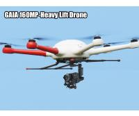 GAIA 160MP-Heavy Lift Drone ARF Combo