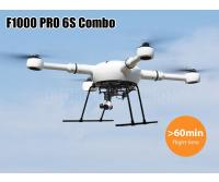 F1000 Pro 6S Combo