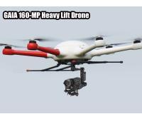GAIA 160-MP Heavy Lift Drone ARF Combo