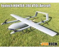Foxtech HUNTER-280 VTOL Aircraft