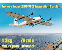 Foxtech Loong 2160 VTOL Inspection Version