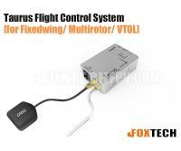 Taurus Flight Control System