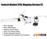 Foxtech Nimbus VTOL Mapping Version V2
