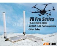 VD Pro 15~150km Video/Data Wireless Transmission System