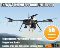 THEA 140 Hybrid Pro Industrial Drone
