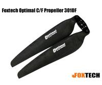 Foxtech Optimal C/F Propeller 3010F
