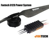 Foxtech 8120 Power System