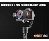 Flamingo-M 3-Axis Handheld Steady Gimbal