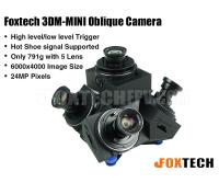 Foxtech 3DM-MINI Oblique Camera