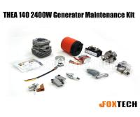 THEA 140 2400W Generator Maintenance Kit