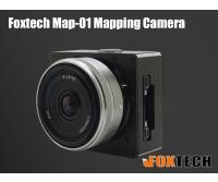 Foxtech Map-01 Mapping Camera-Free Shipping(Preorder)