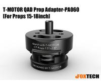 T-MOTOR QAD Prop Adapter(PA060)