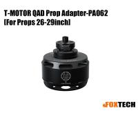 T-Motor QAD Prop Adapter(PA062)