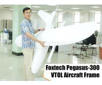 Foxtech Pegasus-300 VTOL Aircraft Frame