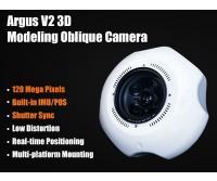 Argus V2 3D Modeling Oblique Camera