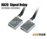 RB20 820MHz-845MHz Signal Relay