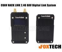 CUAV HACK LINK 2.4G UAV Digital Link System(Preorder)