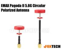 EMAX Pagoda II 5.8G Circular Polarized Antenna(Preorder)