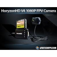 HoryzonHD Full HD V4 1080P FPV Camera