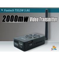 FOXTECH 5.8G 2000mw VTX