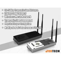 XLINK Long Range Data/Video Wireless Transmitting System