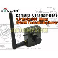 Boscam TR1 Camera &Transmitter