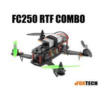 FC250 Quadcopter RTF Combo