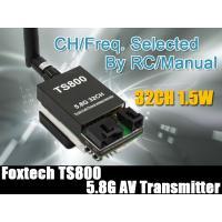 Foxtech TS800 32CH 1.5W VTX