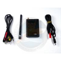 New 8ch digit display 5.8G video receiver