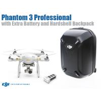 Phantom3 Professional with Extra Battery and Hardshell Backpack(Freeshipping)