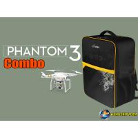 Phantom3 Professional and Backpack Combo(Free Shipping)