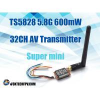 TS5828 5.8G 600mw 32CH Super Mini VTX