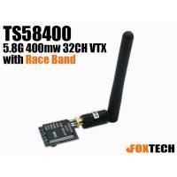 TS58400 5.8G 400mw 32CH Mini AV Transmitter with RaceBand