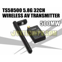 TS58500 5.8G 500mw AV Transmitter