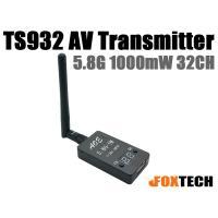 TS932 5.8G 1000mW 32CH AV Transmitter