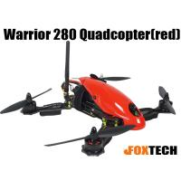 Warrior 280 Quadcopter PNP red