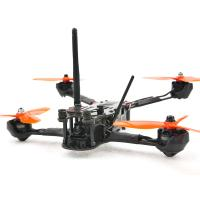 Foxtech Screamer 250 V1.1 FPV Racing Pentacopter RTF With Cam & Vtx (Free Shipping)