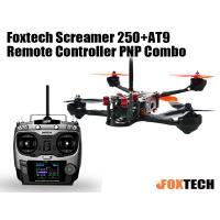 Foxtech Screamer 250+AT9 Remote Controller PNP Combo