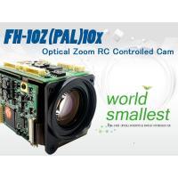 FH-10Z Zoom camera