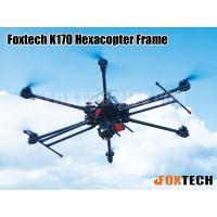 Foxtech K170 Hybrid Hexacopter Frame