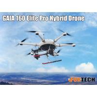 GAIA 160 Elite Pro 2400W Hybrid Drone-Pixhawk