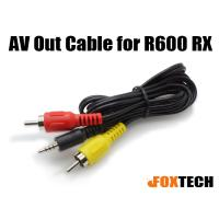 2.5mm AV Out Cable for R600