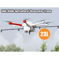 GAIA 160AG-Agricultural Hexacopter Frame