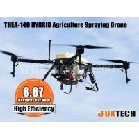THEA 140 HYBRID Agriculture Spraying Drone