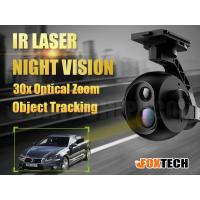 EH640L Dual Sensor IR Laser Night Vision 30x Optical Zoom Camera with 3-axis Gimbal