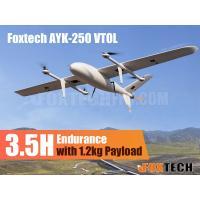Foxtech AYK-250 VTOL