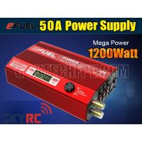 SkyRC eFuel 50A 1200W Power Supply