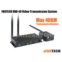 FOXTECH VHD-40 Video Transmission System-Free Shipping