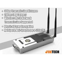 XLink-30 Long Range Wireless Data/Video Transmitting System
