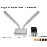 Insight 5G 1080P 100mW Full HD Digital Video Transmission System-Free shipping